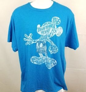 Disney Parks Mickey Mouse T Shirt